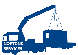 Nortons transport