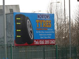 Manchester 24/7 tyres